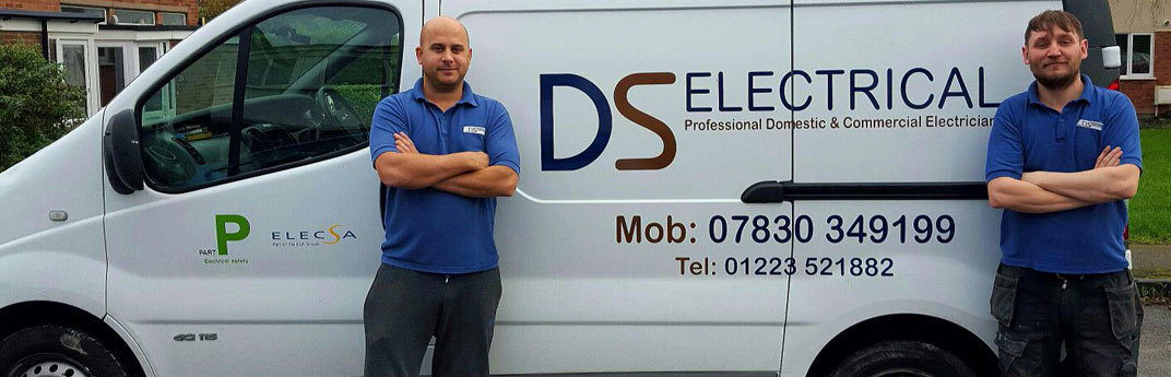 electrician-in-cambridge